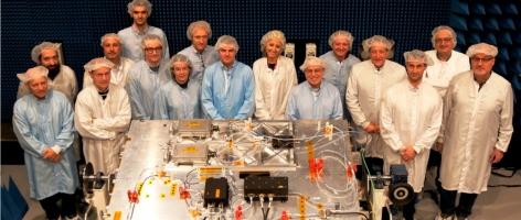 The radar is ready. Destination: Jupiter's icy moons